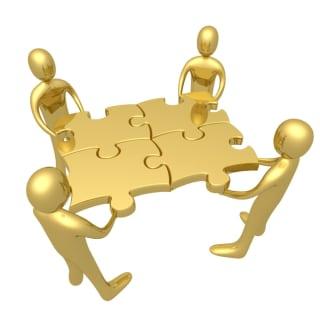 Teamwork-Gold-4People