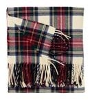 Pendleton Merino Wool Throw